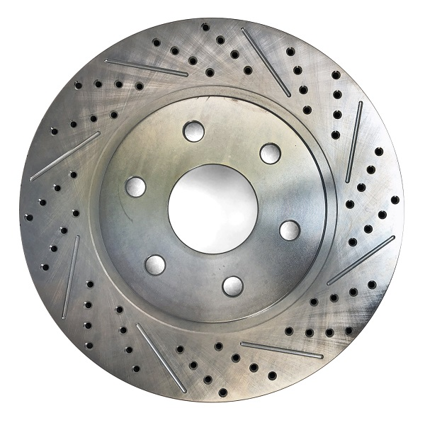 """14.00"""" x 1.150"""" Front Rotor"""