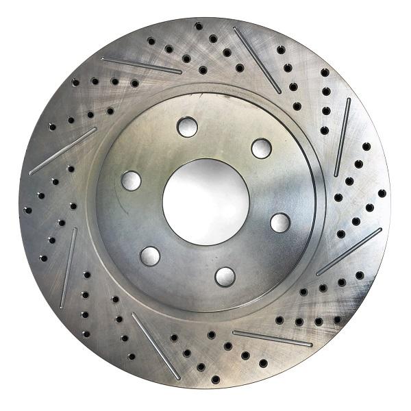 """14"""" Replacement Rotors (Alumasport/ES1/Pro)"""