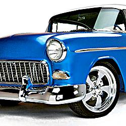 1955-1970 Passenger Cars