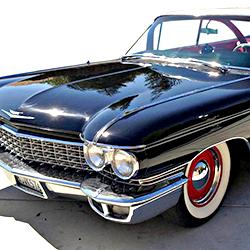 1958-1960 Cadillac