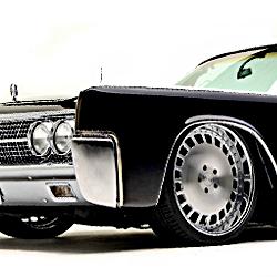 1960-1964 Lincoln