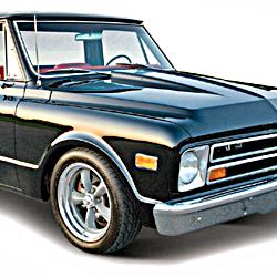 1960-87 GM 2WD Truck/SUV