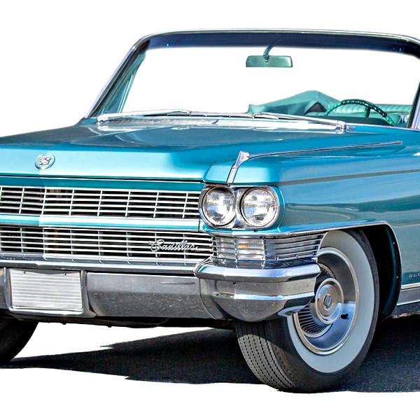 1961-1969 Cadillac