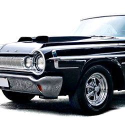 1962-64 Dodge Polara