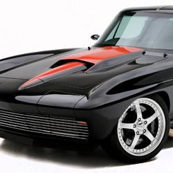 1963-1982 Corvette