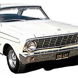 1964-1965 Falcon