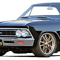 1964-72 GM A-Body