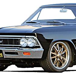 1964-1972 A-Body