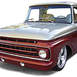 1963-67 F100