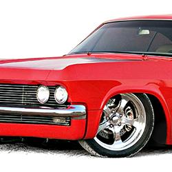 1965-1968 Full Size