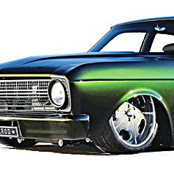 1966-1970 Falcon