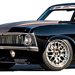 1968-1974 X-Body