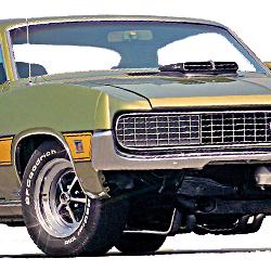 1969-71 Torino
