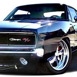1970-1974 B-Body