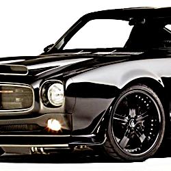 1970-1974 Firebird