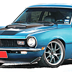 1970-74 Maverick