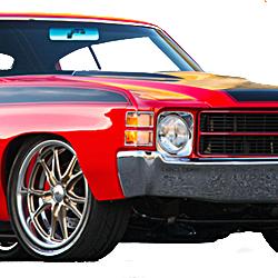 1971-1972 A-Body
