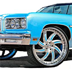 1971-76 GM Full Size Cars
