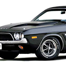 1973-74 Dodge Challenger