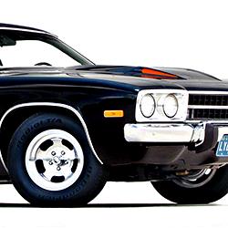1973-1974 Plymouth Satellite