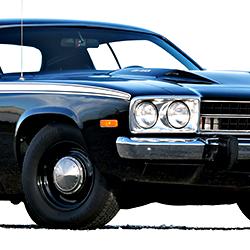 1973-75 Plymouth Roadrunner