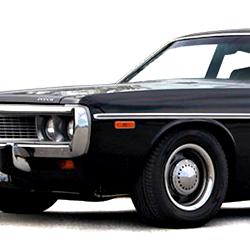 1973-1976 Dodge Coronet