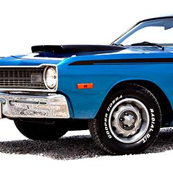 1973-76 Dodge Dart