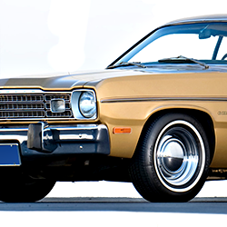 1973-76 Plymouth Duster