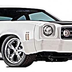 1973-77 GM A-Body
