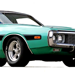 1973-1978 Dodge Charger