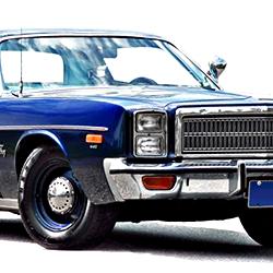 1975-1978 Plymouth Fury