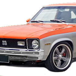 1975-1979 X-Body
