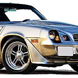 1975-1981 Camaro