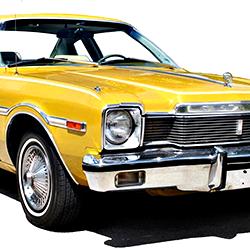 1976-1980 Dodge Aspen