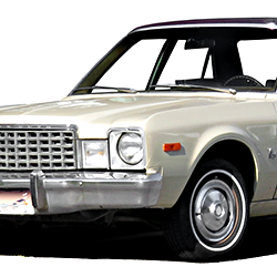 1976-1980 Plymouth Volare