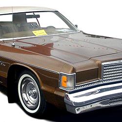 1977-1980 Dodge Monaco
