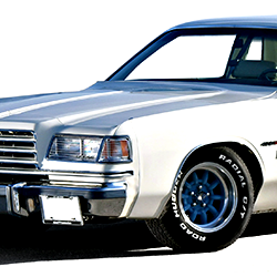1978-1979 Dodge Magnum