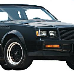 1978-87 GM G-body