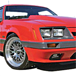 1979-1992 Ford Mustang