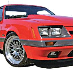 1979-93 Mustang