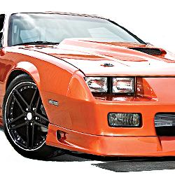 1982-92 GM F-Body