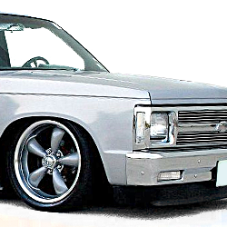 1982-1995 S10 2wd