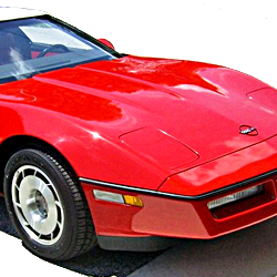 1984-1987 Y-Body