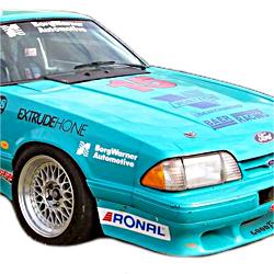 1987-1993 Mustang