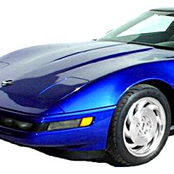 1988-1996 Y-Body