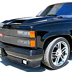 1988-1998 C10 2wd Pickup
