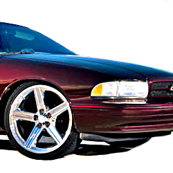 1994-1996 B-Body