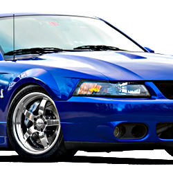 1993-2004 Ford Mustang