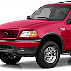1997-2002 Expedition