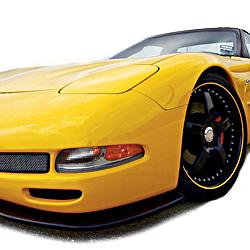 1997-2004 Y-Body